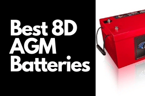 Best 8D AGM Batteries To Buy In 2021