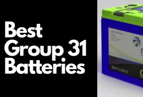Top 5 Best Group 31 Batteries (Detailed Review)