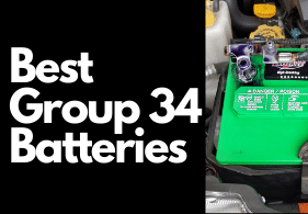 Best Group 34 Batteries (2021 Review)