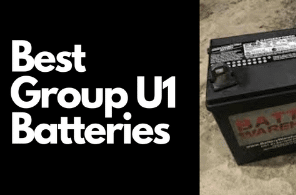 Top 5 Best Group U1 Batteries (Detailed Review)