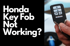 Honda Key Fob Not Working After Battery Replacement: A Complete Guide