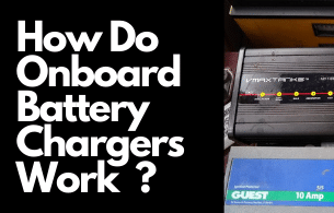 How Do Onboard Battery Chargers Work: Complete Guide